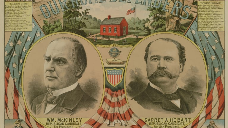 Presidential Election Posters