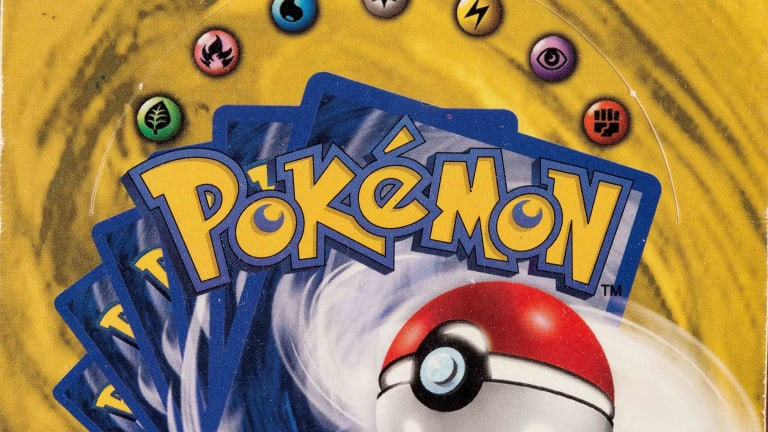Pokémon Box Set Sells For $408K