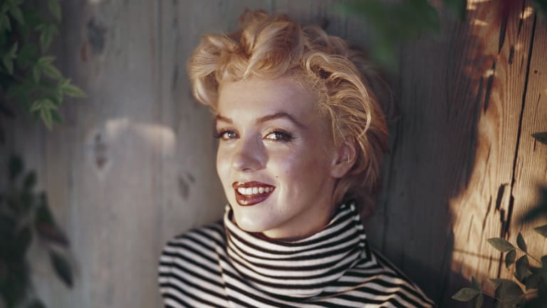 Marilyn Monroe's Personalized Skincare Routine
