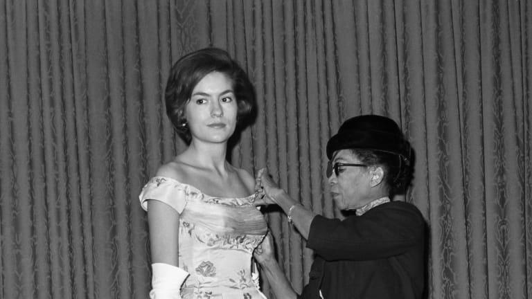 Pioneering Fashion Designer Ann Lowe