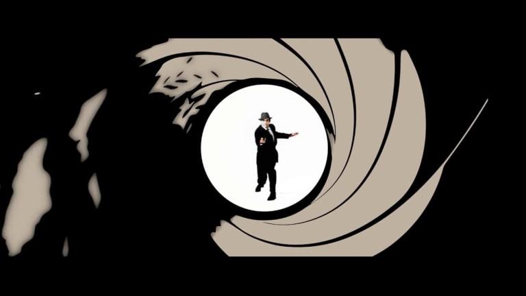 Bond-Style Stealth