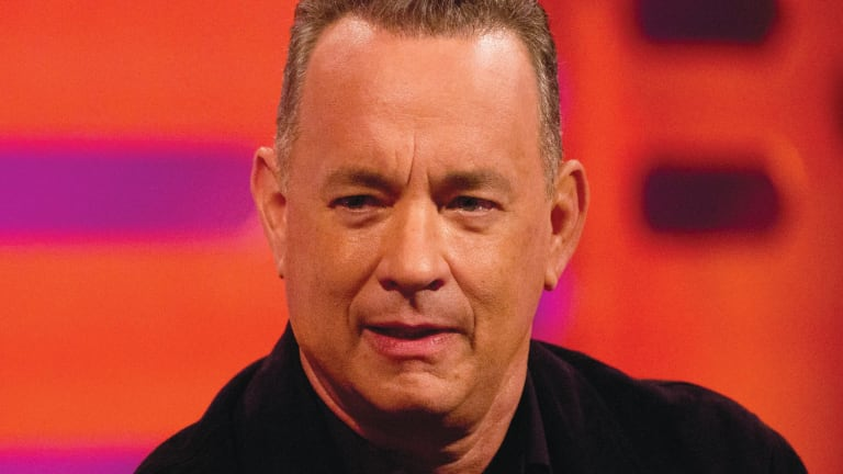 Tom Hanks Thinks You Need A Typewriter