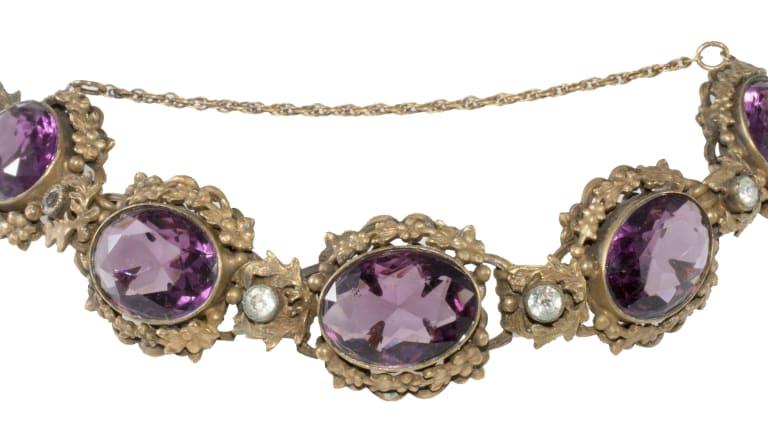 Exploring Costume Jewelry Basics