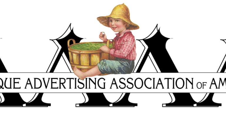 Antique Advertising Association Creates Virtual Convention
