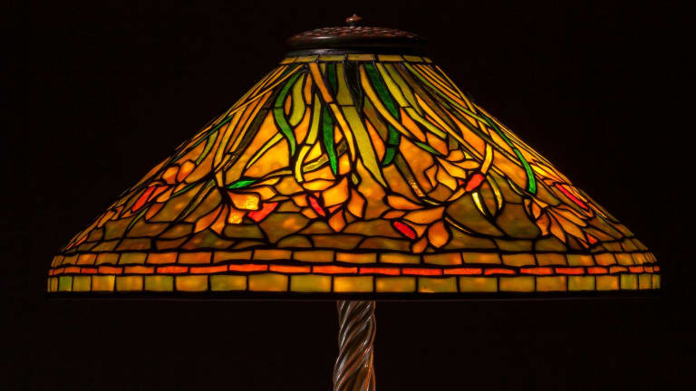 Breaking Through a Stained-Glass Ceiling