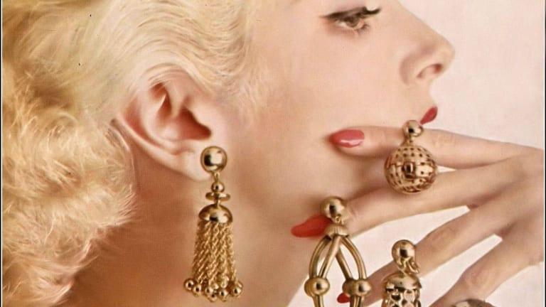 Monet Jewelers Rediscovered