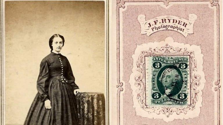 The Civil War Sun Picture Tax