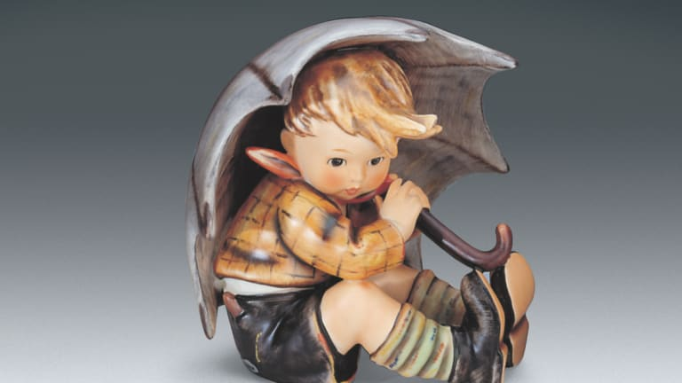 The Religious History of Hummel Figurines