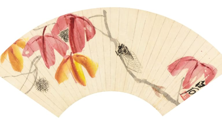 Cicadas Have Inspired Artists For Centuries