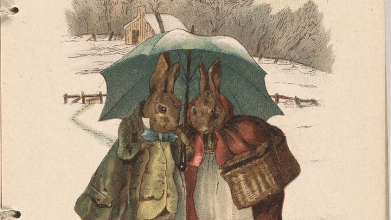 The Charming World of Beatrix Potter