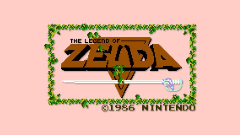 Heritage Offers Earliest Copy of 'Legend of Zelda' Video Game