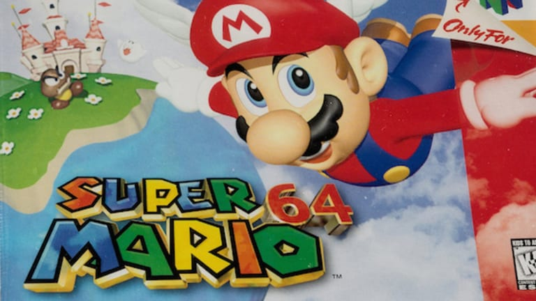 Video Game Sells for Staggering $1.56M