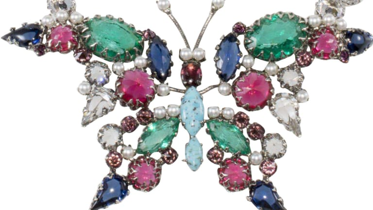 How to Identify Unmarked Costume Jewelry
