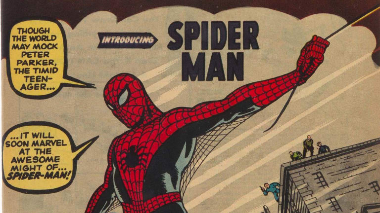 Spider-Man Beats Superman as Most Valuable Superhero