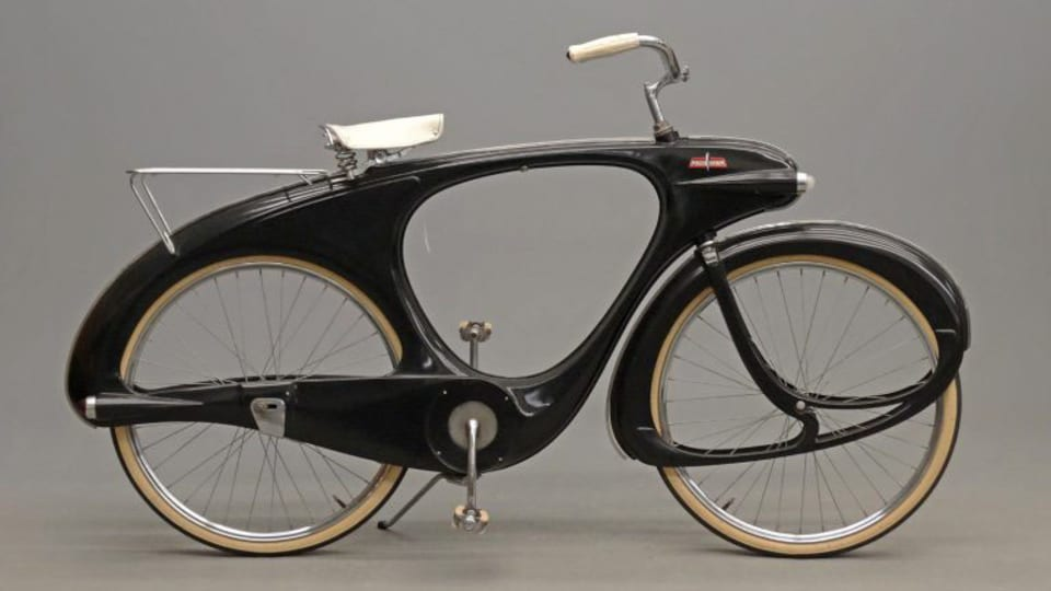 Collecting Antique and Vintage Bicycles