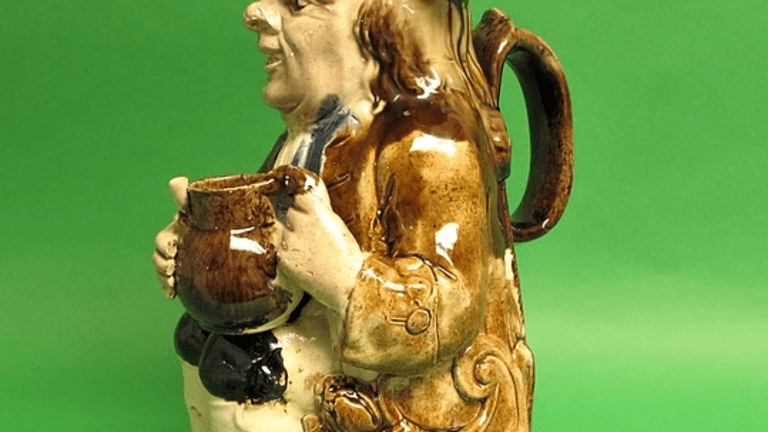 5 Things You Didn't Know About Toby jugs