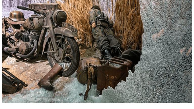 Third Reich Heists