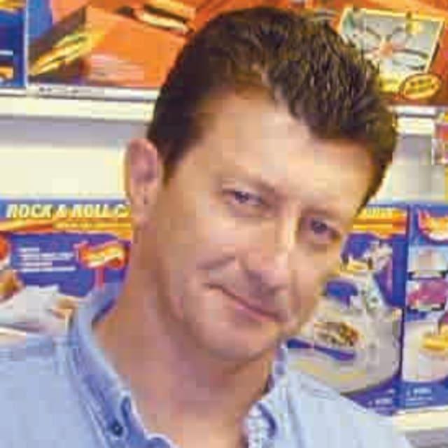 Michael Zarnock