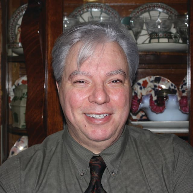 Dr. Anthony Cavo