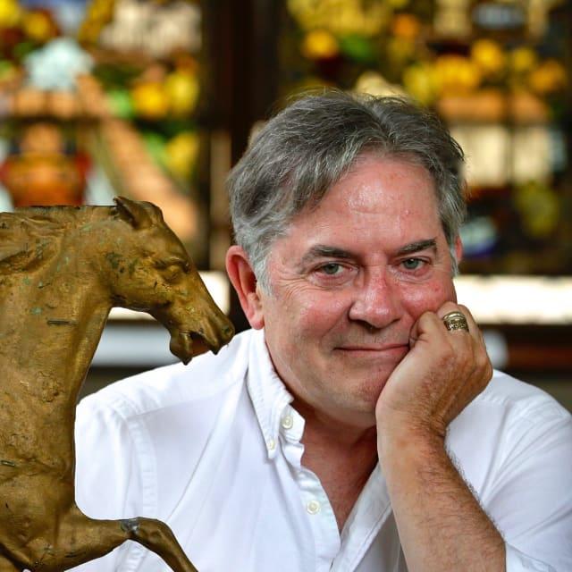 Mark F. Moran