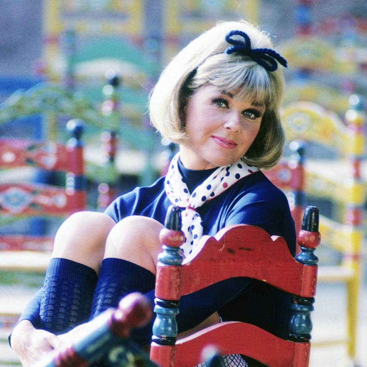 Doris Day: 10 Things You Didn't Know - Antique Trader