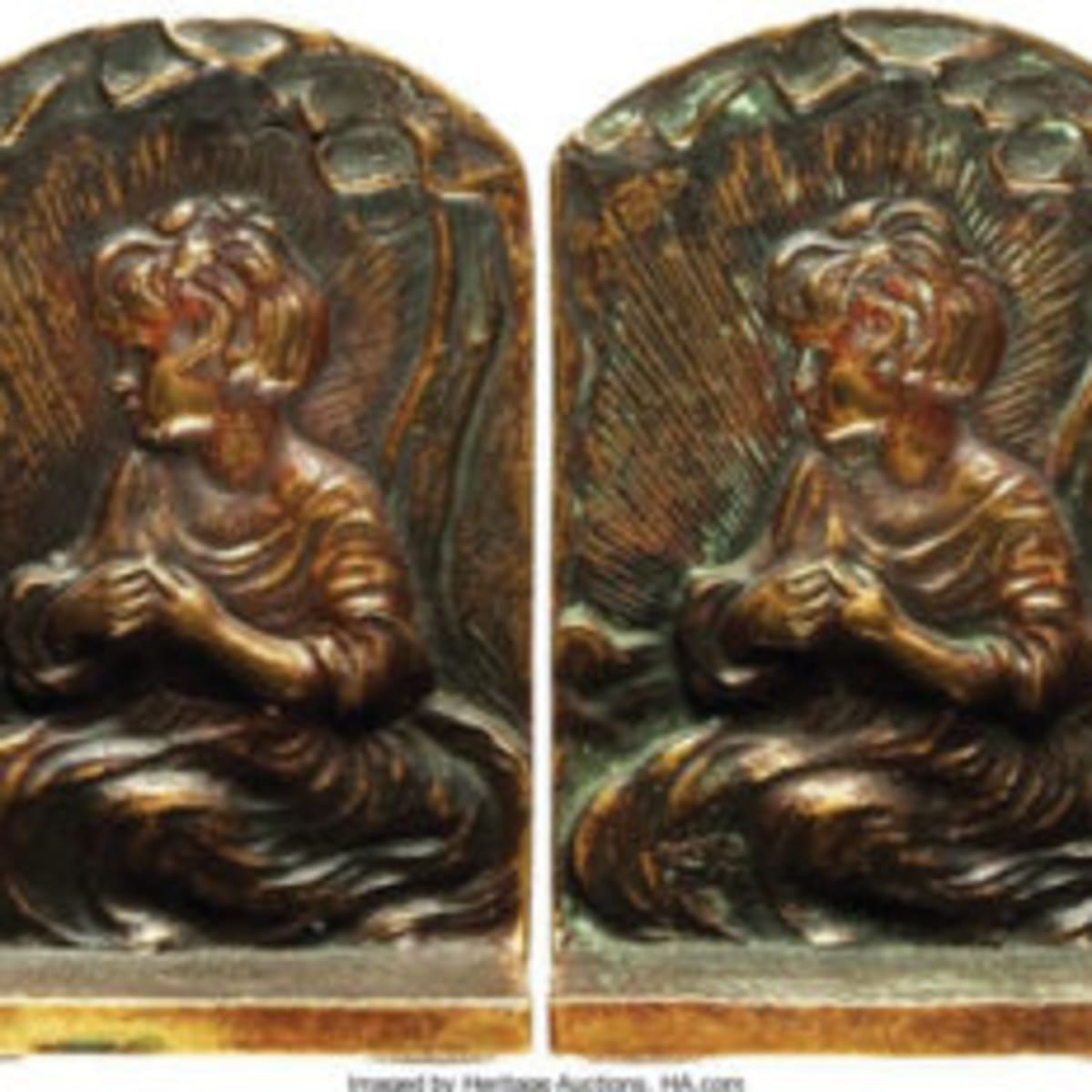 Polish Up On Collecting Antique And Vintage Brass Antique Trader