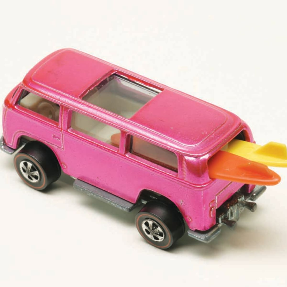 Top 10 Hot Wheels Cars Ever Antique Trader