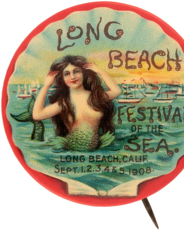 Festival of the Sea, 1908