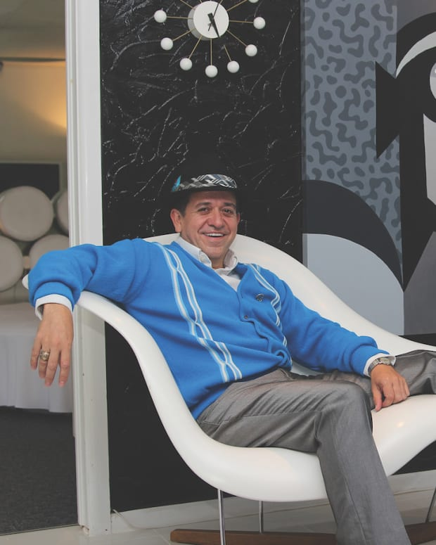 Carlos Cardoza