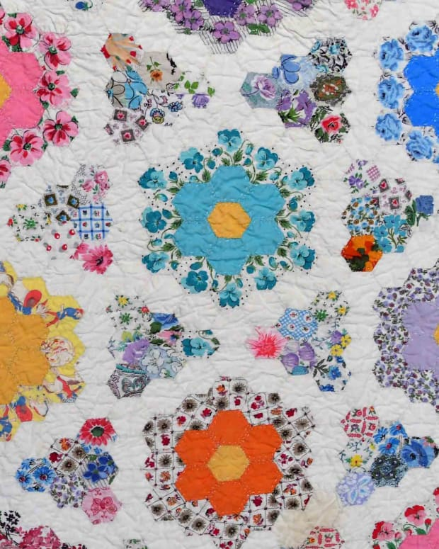 Bergen Quilt and coverlet2