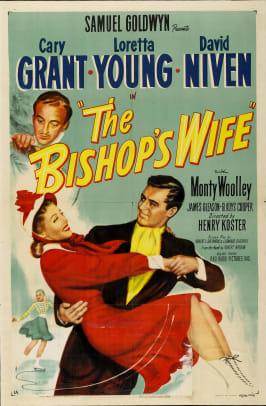 Bishops WifePK