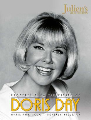 Doris Day Cover Artwork 05-11-19