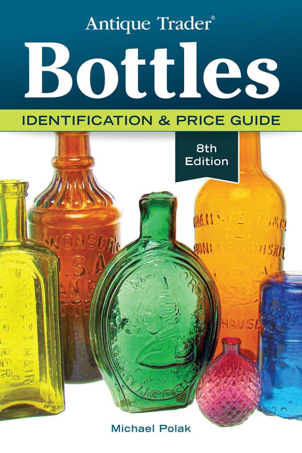 Bottle Trademark Identification Made