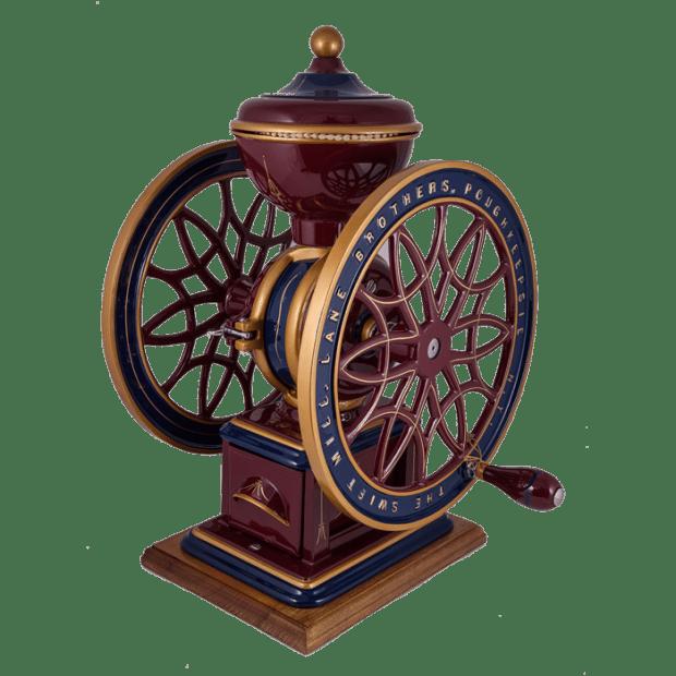 Antique Coffee Grinders Trader