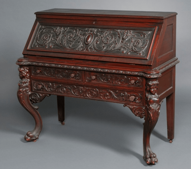 Identifying Antique Furniture Styles, Victorian Furniture Styles