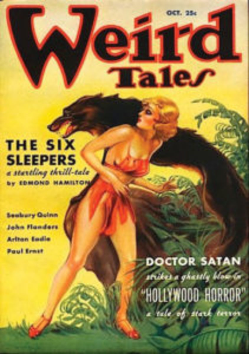 Weird Tales_The Six Sleepers
