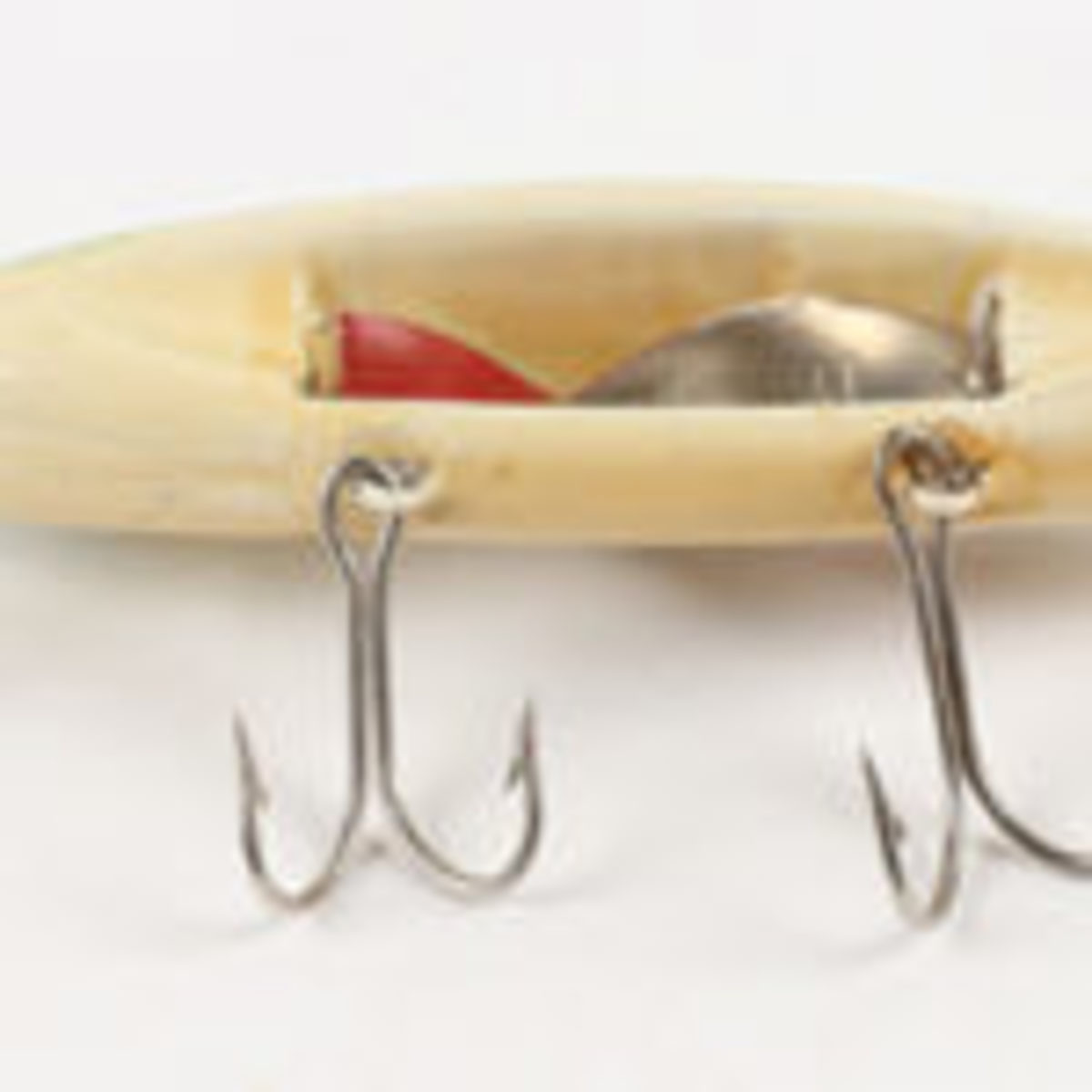 Chippewa spinner lure