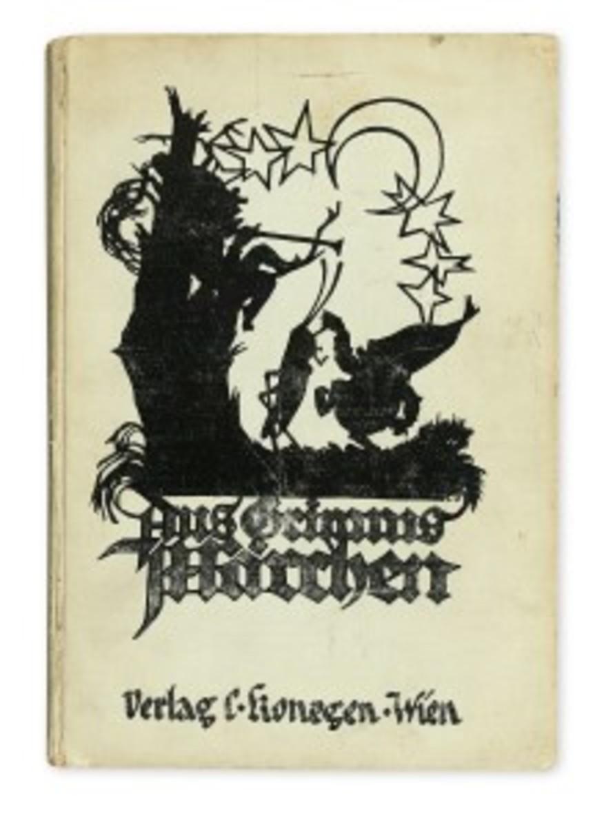 Grimm's book