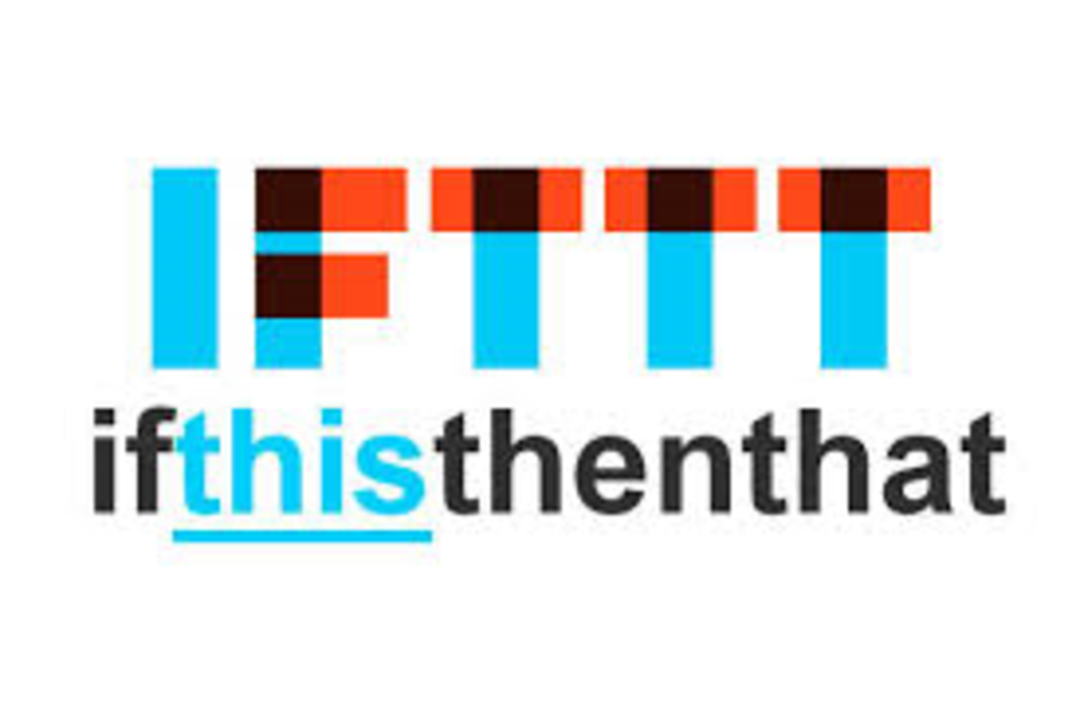 Ifthisthenthat (IFTTT.com) is an online resource that can streamline some of the most essential aspects of doing business, like marketing.