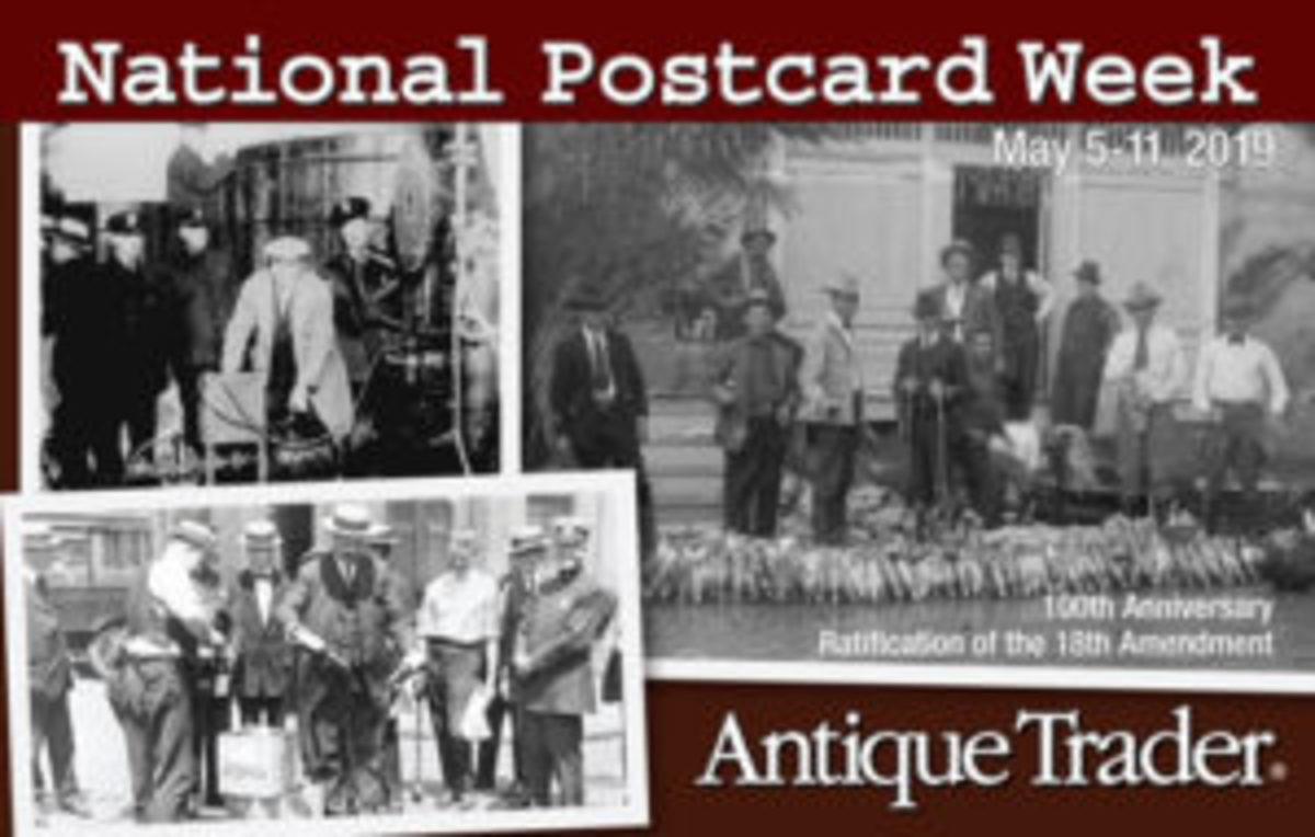 National Postcard Week Postcard Option 3