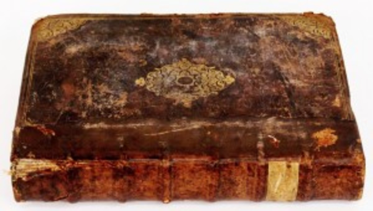 Mid-century book