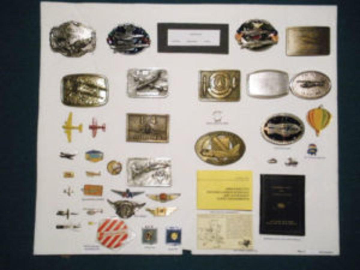 Mueller's aerospace examples