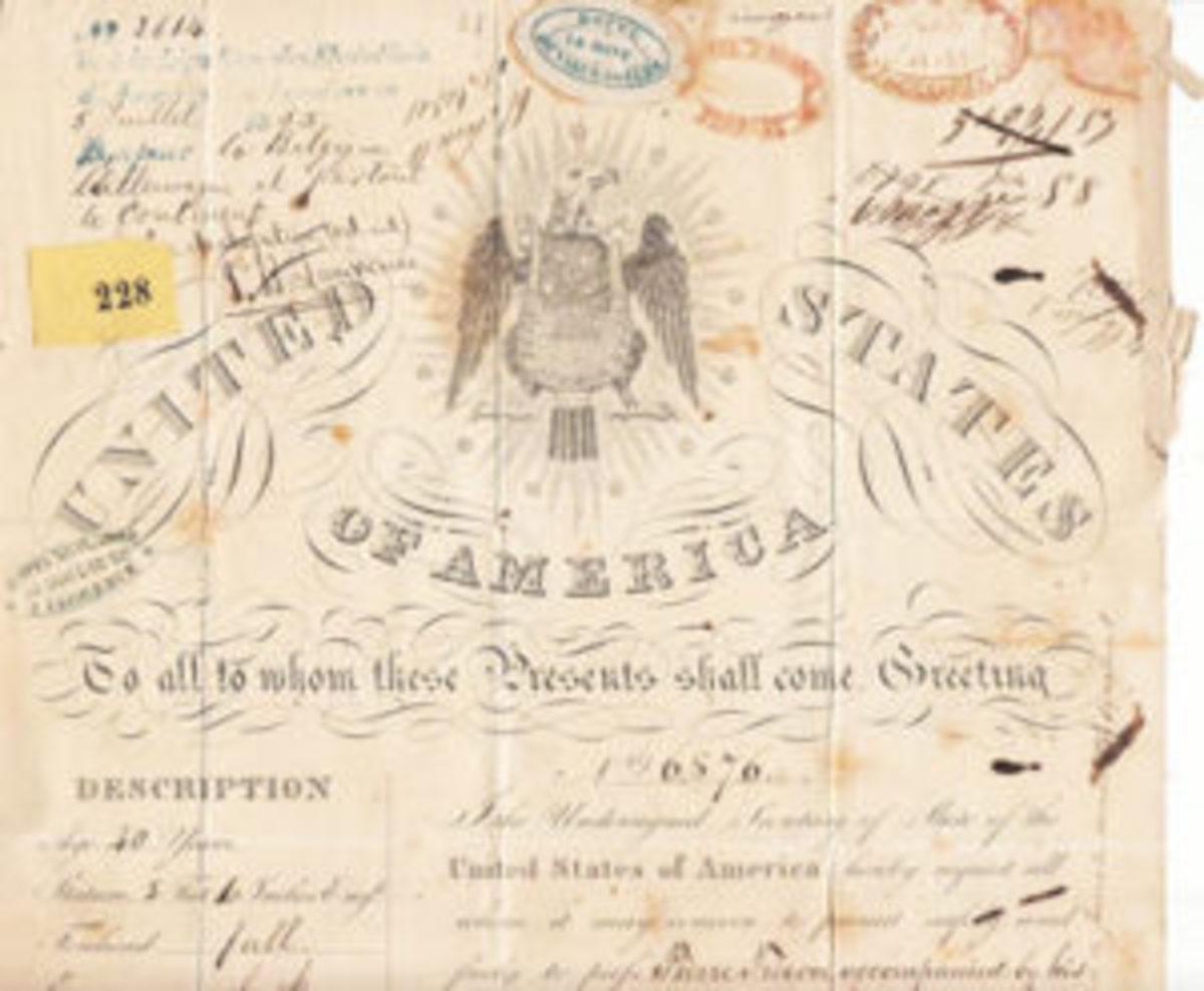 US passport_large format 1855