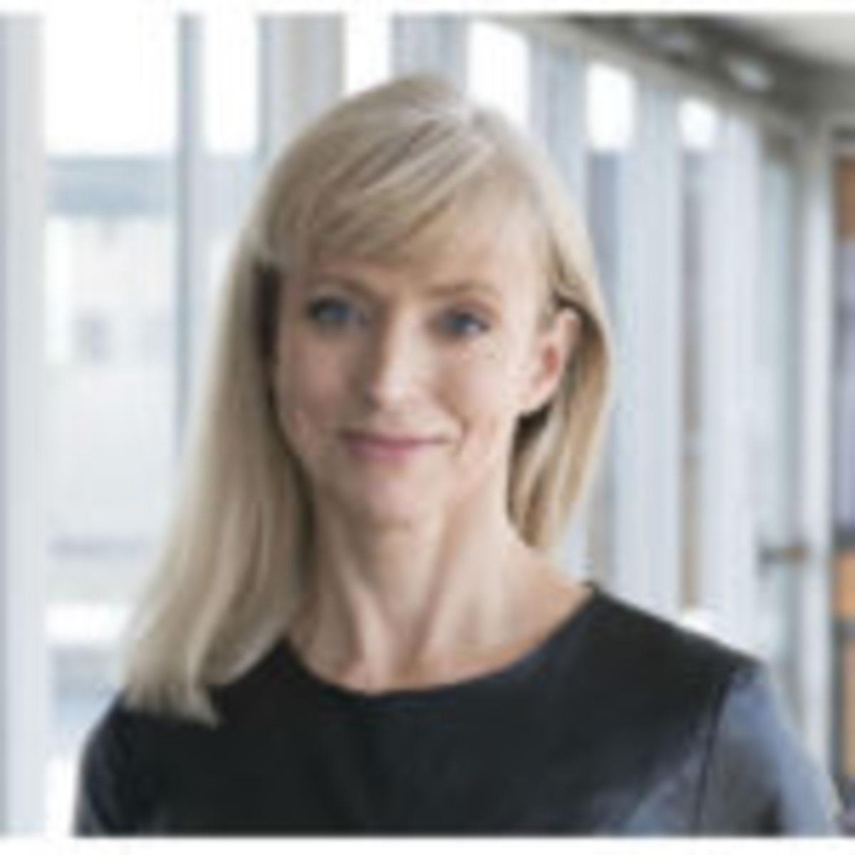 Jenny Gibbs, Executive Director of the International Fine Print Dealers Association