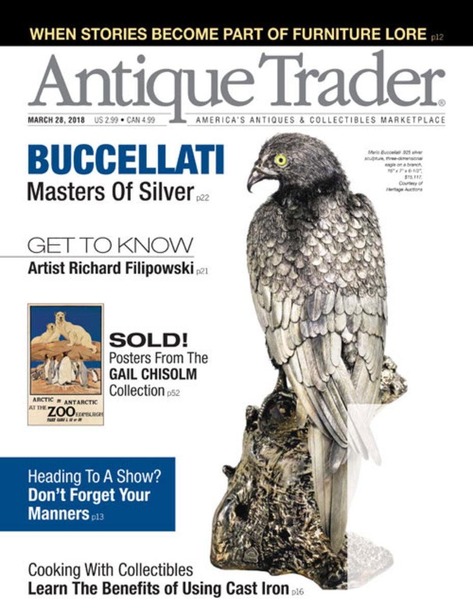 Antique Trader subscription