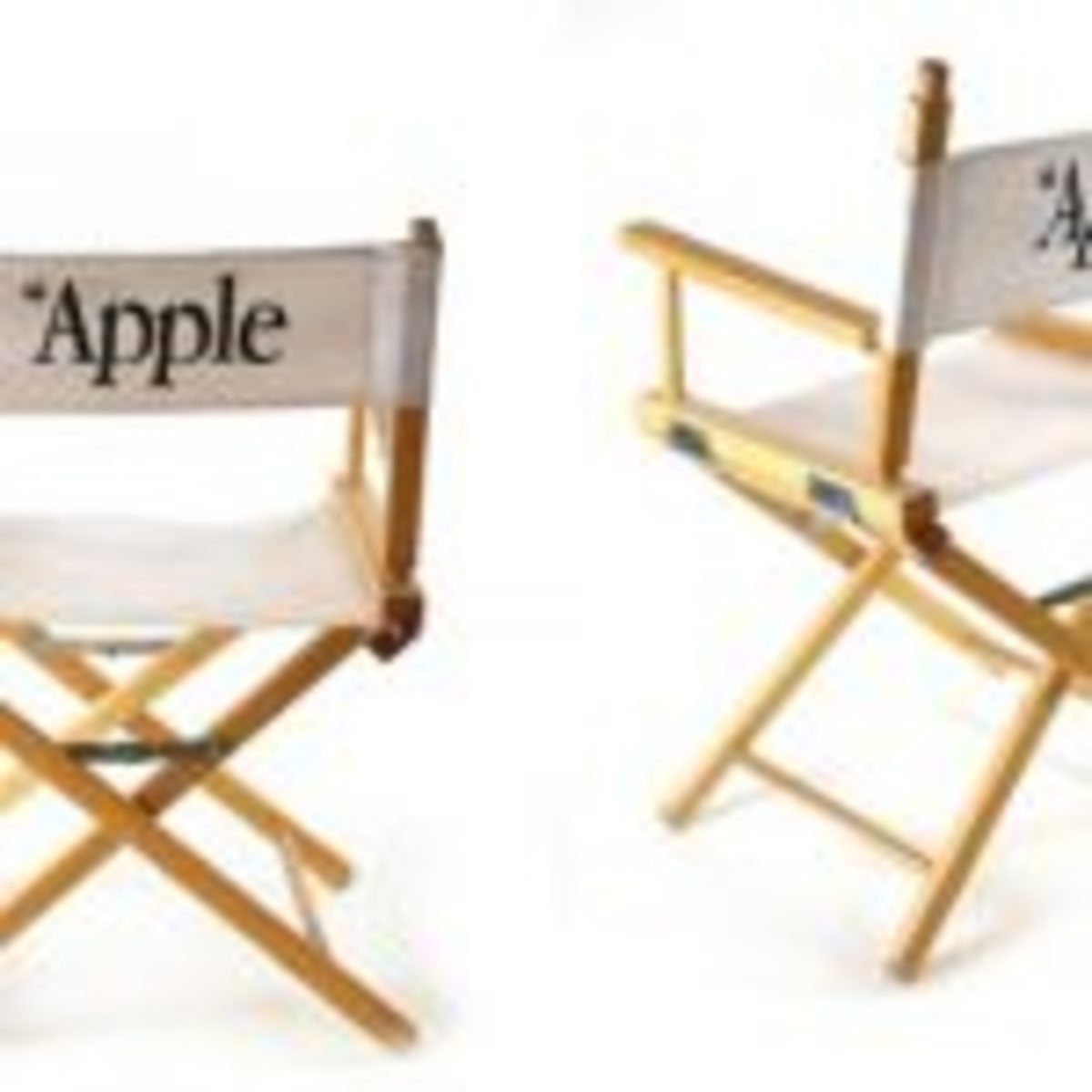 Apple director chairs