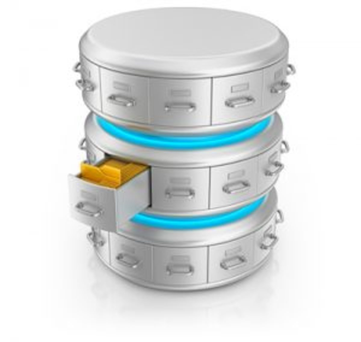 Database illustration