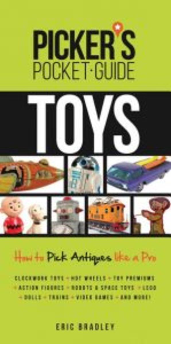 PIcker's Pocket Guide -- Toys
