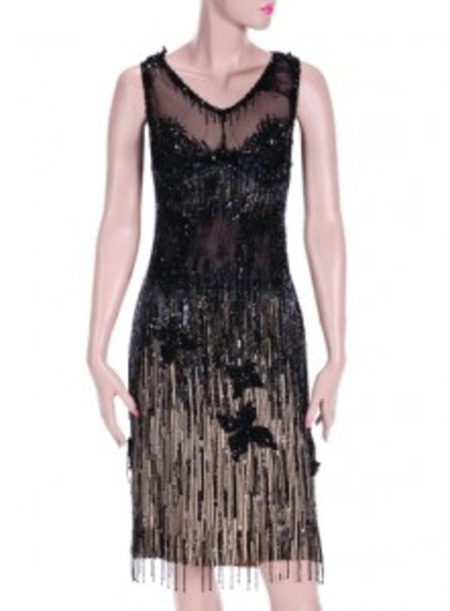 """Marilyn Monroe """"Some Like It Hot"""" dress"""