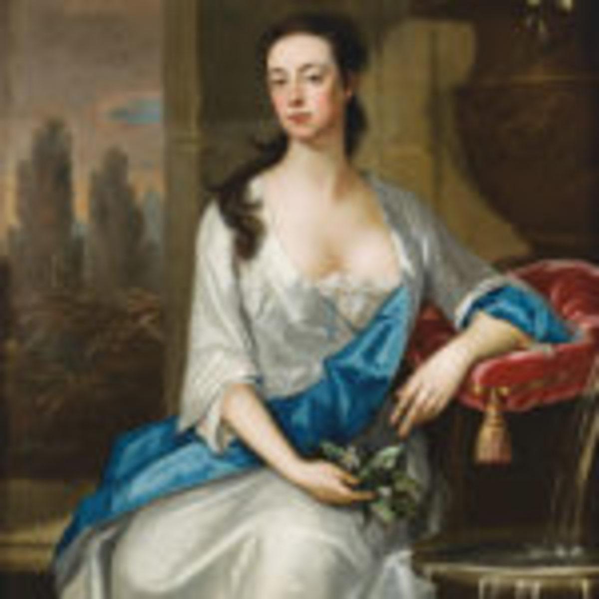 British portrait